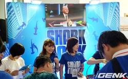"""Có gì tại """"Lễ hội khởi nghiệp"""" đầu tiên đang diễn ra tại Việt Nam"""