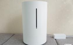 Mở hộp máy tạo ẩm Xiaomi: Bảo vệ sức khỏe trước thời tiết hanh khô