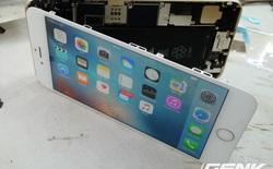 Đừng vội thán phục người Trung Quốc, thợ Việt Nam cũng dựng được iPhone từ nát bươm thành mới tinh