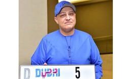 Đại gia người Ả Rập bỏ 9 triệu USD để mua một chiếc biển số xe