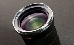 Một nhiếp ảnh gia tạo ra ống kính bằng công nghệ in 3D, kết quả thu được vô cùng bất ngờ