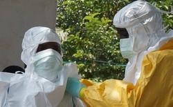 Vừa tuyên bố hết dịch, WHO lại phát hiện thêm một bệnh nhân mới nhiễm Ebola