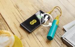 Đố bạn biết sạc dự phòng 3.000 mAh có đủ sạc đầy cho điện thoại dung lượng pin 3.000 mAh không?