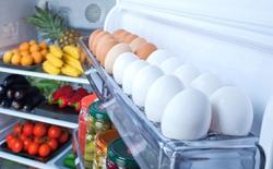 Những điều cần lưu ý để ăn trứng an toàn, tốt cho sức khỏe
