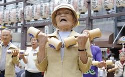 Chính phủ Nhật đã làm riêng một tiêu chí ăn uống cho dân chúng và họ đang là dân tộc sống thọ nhất thế giới