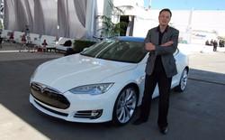 Những chiếc xe mà Elon Musk sở hữu trước đó là nguồn cảm hứng cho xe Tesla