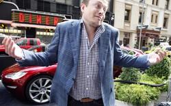 13 điều cực kỳ điên rồ mà Elon Musk đang tin là sự thật