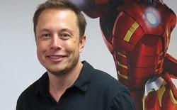 Elon Musk vừa có cuộc gặp bí mật với Bộ Quốc phòng Hoa Kỳ tại Lầu Năm Góc