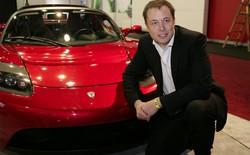 """Đây là điều """"Đại ca"""" General Motors phải cắp sách học hỏi """"em út"""" Tesla"""
