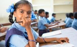 Cô bé mới 9 tuổi này điều hành cả một thư viện sách tại Ấn Độ bằng cách nào?