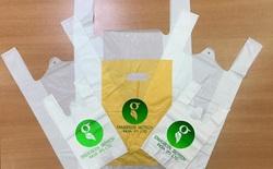 Sản xuất được loại túi nilon 100% hữu cơ, có thể tự phân hủy và thân thiện với môi trường