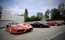 Những chiếc xe Ferrari có thiết kế gợi cảm nhất mọi thời đại