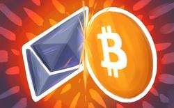 Ethereum, đồng tiền ảo mới có thể đối đầu trực tiếp với Bitcoin