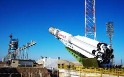 Cơ Quan Vũ trụ Châu Âu phóng tàu vũ trụ đi tìm sự sống trên Sao Hỏa thành công