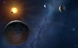 Sự tồn tại của các hành tinh giống Trái Đất sẽ là dấu chấm hết cho loài người