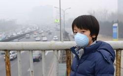 Báo động: Ô nhiễm không khí đang đe dọa sức khỏe của 2 tỷ trẻ em trên toàn thế giới