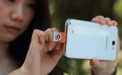Phụ kiện 40 USD giúp tất cả smartphone Android đều có khả năng chụp ảnh 3D