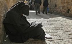 Làm ăn xin ở Ả Rập: Xài đồ hiệu, tích trữ vàng ròng