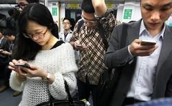 Bức thư chấn động Trung Quốc của bé trai lớp 2 có người mẹ nghiện điện thoại