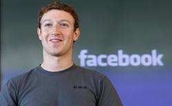 """Chính phủ Israel gọi Facebook là """"con quái vật"""""""