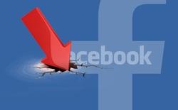 Fanpage cần chú ý ngay: reach tự nhiên của các page Facebook đã giảm tới 52% trong năm nay