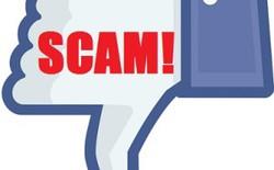 """Xuất hiện hình thức tấn công cài mã độc vào đường link phim """"nóng"""", người dùng Facebook cần cẩn thận"""