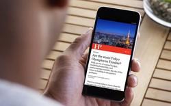 Facebook làm thay đổi cục diện của nền công nghiệp tin tức