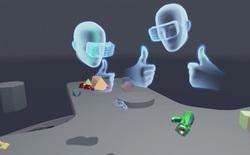 Zuckerberg tin rằng kính VR sẽ sớm nhỏ bằng kính Ray-Ban
