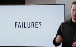 Tâm sự của người rời thung lũng Silicon và có một startup thất bại: Đừng mơ mộng nữa!
