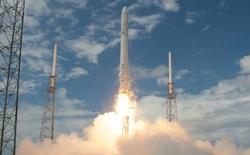 Xem trực tiếp sự kiện SpaceX tiến hành sứ mệnh vô cùng quan trọng trong lịch sử tại đây