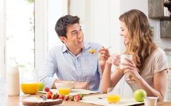 Muốn tăng cơ hội làm cha, đàn ông nên nhớ 10 loại thực phẩm bổ dưỡng này