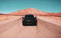 """Faraday Future """"ngồi cùng mâm"""" với Bentley Bentayga, Ferrari 488 GTB, và Tesla Model X trong video mới nhất"""
