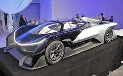Đối thủ Tesla chuẩn bị cho ra mắt mẫu thiết kế hoàn thiện để đưa vào sản xuất chính thức