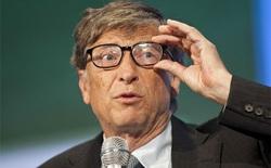 Bill Gates trải lòng về vấn đề nhức nhối mà sự giàu có của ông cũng không thể giải quyết được
