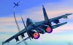 Đối đầu 1 chọi 1, Đại tá Không Quân Mỹ bị trí tuệ nhân tạo giả lập bắn hạ