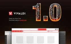 Chuyên gia kỳ cựu của The Verge nhận xét Vivaldi chỉ dành cho người dùng cao cấp