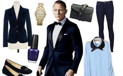 Sắp tới bất cứ anh chàng nào cũng có thể trở thành James Bond nhờ chiếc áo độc nhất vô nhị này