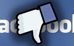 Facebook bị chỉ trích nặng nề vì kiểm duyệt hình ảnh quá vô lý
