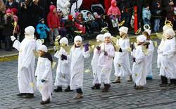 Vì sao học sinh Phần Lan 7 tuổi mới đến trường, không phải làm bài tập về nhà mà vẫn giỏi nhất thế giới?