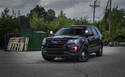 Ford ra mắt thiết kế xe cảnh sát thế hệ mới, ẩn mình hoàn hảo khỏi ánh mắt tội phạm