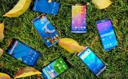 Chân dung smartphone cao cấp năm 2017 sẽ như thế nào?