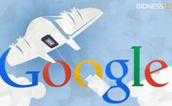 Giám đốc Google khẳng định drone còn an toàn hơn cả máy bay