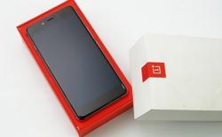 Chính thức: OnePlus X màu đen 'lôi cuốn' đầu tiên tại Việt Nam có giá 4,99 triệu