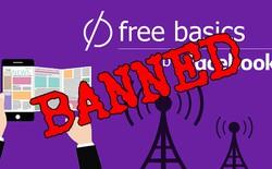 Dự án Internet miễn phí của Facebook bị Ai Cập cấm vì không cho phép chính phủ theo dõi người dân