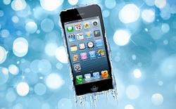 """Mùa đông đã về, không chỉ bạn mà iPhone cũng có thể bị """"yếu"""" vì lạnh quá"""