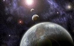 Bạn biết gì chưa, 5 hành tinh trong Hệ Mặt Trời chuẩn bị xếp thẳng hàng