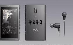 Sony ra mắt máy Walkman, loa và tai nghe dành cho fan của dòng game Final Fantasy