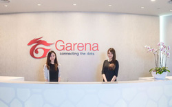 Thăm văn phòng Garena, startup có giá trị cao nhất Đông Nam Á