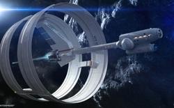 Động cơ giúp chúng ta vượt cả tốc độ ánh sáng có tuân thủ định luật vật lý của Newton?