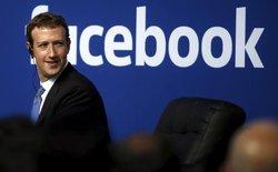 Mark Zuckerberg phủ nhận cáo buộc cho rằng Facebook lan truyền thông tin sai lệch để chi phối kết quả bầu cử tổng thống